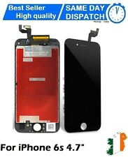 """For iPhone 6s 4.7""""  LCD Touch Screen  Digitzer Replacement  Assembly Black New"""