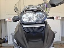 BMW1200GS 05/12 Protector Guards  H/light+P/meter+OilCooler Black Combo Deal