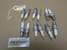 Set of 4 NGK Standard Spark Plugs for Artic Cat 700 EFI 2008-2007 Engine 700cc