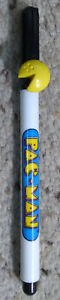 PAC-MAN PEN 1980 Midway - felt tip pen does not work (ink dried out) Scarce, HTF