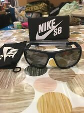 Nike Mercurial 8.0 Navy Max Optics Athletic Sport Unisex Sunglasses EV0955 402