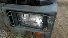 N/S BUMPER - REMOVED 03 REG FORD IVECO TECTOR