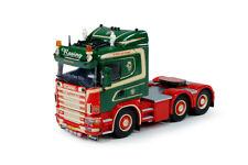 Scania - 144L 460  Rasing 72114   Tekno 1:50 1531