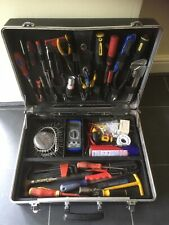 ENGINEERS TECHNICAINS TOOL CASE
