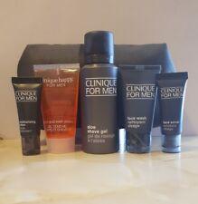 Clinique for Men 6PCS Skin Care Set #1 (New & Unused)
