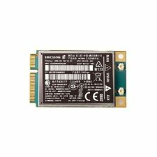 Hewlett Packard HS2340 HSPA+ MINI CARD QC431AA NEU/OVP