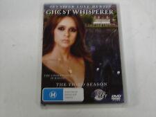 DVD SET GHOST WHISPERER THIRD SEASON 5 DISCS