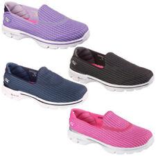 Zapatillas deportivas de mujer Skechers Gowalk sintético