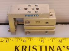 NEW Festo SLS-10-10-P-A 170492 Mini Slide Pneumatic Cylinder 10mm Bore ACTUATOR