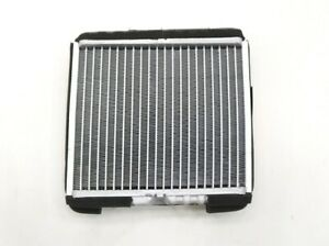 NEW Spectra HVAC Heater Core 93002 fits Nissan Infiniti Acura Subaru