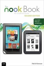 The NOOK Book: An Unofficial Guide: Everything You Need to Know for the NOOK, NO