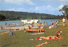 BR23276 Contrexeville la piscine et le lac  france