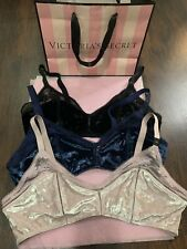 Victoria's Secret Bralette XL NWT (price is for all 3)