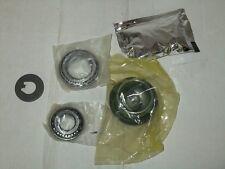 Seat Arosa Volkswagen Scirocco,Jetta ,Polo Wheel Bearing Kit Aut X AXWBK101