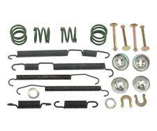 Drum Brake Hardware Kit-SOHC Rear Raybestos H17327
