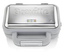 Breville VST072 duraceramic Deep riempimento Waffle Maker