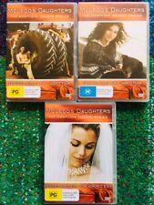 McLeod's Daughters - Complete Series 4 (7-Disc DVD Set, REGION 4) Australian TV
