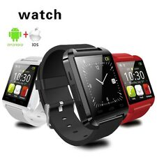 SMART WATCH OROLOGIO BLUETOOTH TOUCHSCREEN SMARTPHONE PER IPHONE IOS ANDROID