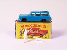 Matchbox Studebaker Diecast Cars, Trucks & Vans