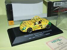 RENAULT SPIDER Eurocup 1998 BELLICHI ONYX XCL99005