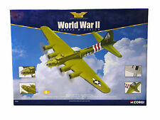 Corgi Aviation Boeing B-17f Flying Fortress Sweet and Lovely USAF 533rd Sqn 1 72