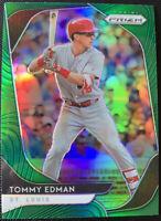 2020 PANINI PRIZM BASEBALL Tommy Edman St. Louis Cardinals #213