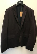 Cotton Button Blazers for Men