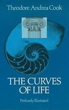 Dover Books Explaining Science: The Curves of Life by Theodore Andrea Cook...