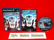 BBC Fightbox (PS2) Fight Box Complete ✔️ 60GB PS3 Compatible