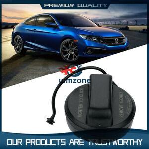 For Honda Accord CRV Civic Pilot 17670T3WA01 Yd Fuel Tank Cap Gas Filler Cap Fit