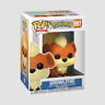 Funko Pop!Games: Pokemon GROWLITHE #597