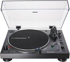 audio-technica AT-LP120XUSB-BK Turntable/Cartridge/USB/Preamp AUTHORIZED-DEALER