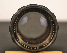 Soligor 135mm f/2.8 Fixed Prime Lens T4 Mount