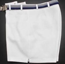 Shorts e bermuda da uomo bianca senza marca