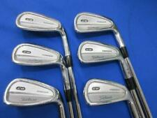 Titleist 710 CB Forged Iron Set 5-PW RH Dynamic Gold S200 G85