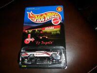 1999 Hot Wheels Jiffy Lube Edition '65 IMPALA Limited Chevy Chevrolet Realriders