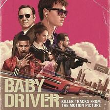 Baby Driver - Killer Tracks From The Motion Picture - Various (NEW CD)