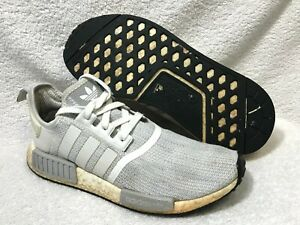Adidas Men's NMD Runner R1 Casual Shoes, Men's 9