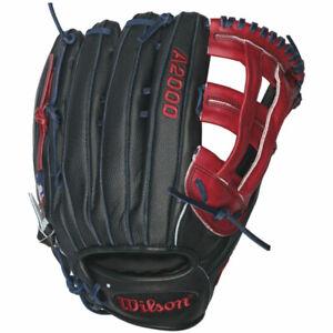 "Wilson A2000 HR13GM Hanely Ramirez Game Model Baseball Glove 12.75"" NWT RHT 2016"