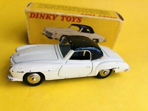 Dinky Toys French France Mercedes Benz 190 SL Coupe