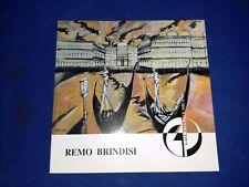 Galleria Pace Milano Remo Brindisi - t93