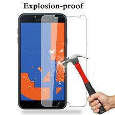 Tempered Glass Film Screen Protector Cover For Samsung Galaxy J2 J3 J5 J7 Pro