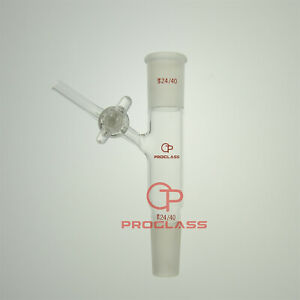 Proglass Adapters,Connecting,Glass Stopcocks,24/40