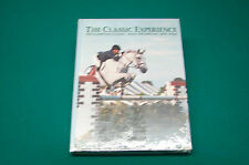 Classic Experience Hampton Classic Bridgehampton New York  Hard Cover Horse Book