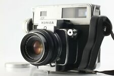 【RARE EXC+4】Konica Press Hexanon 60mm f/5.6 Koni-Omega Rapid made in Japan