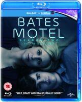 Nuovo Bates Motel Stagione 2 Blu-Ray