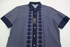 Hugo Boss Luka Short Length Shirt Mens Medium M Regular Fit