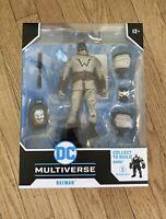 ** IN HAND ** BATMAN - McFarlane DC Multiverse Last Knight on Earth - Bane BAF