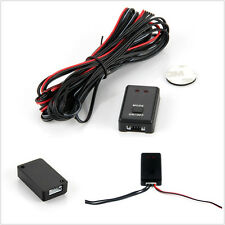12V/48W Car Auto LED Flashing Light Strobe Controller Flasher Module Control Kit