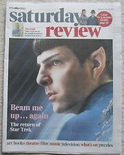 Star Trek - Times Saturday Review – 16 July 2016